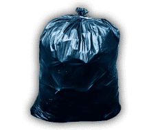 Trash as Junk