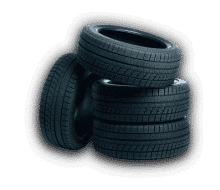 Tires as Junk