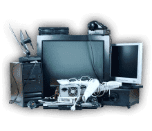 Electronics as Junk