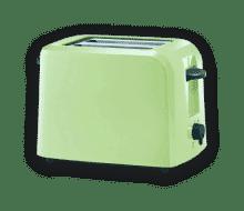 Kitchen appliances as Junk