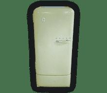 Refrigerators as Junk