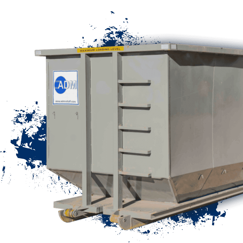 Dumpster Rental for Commercial Purpose