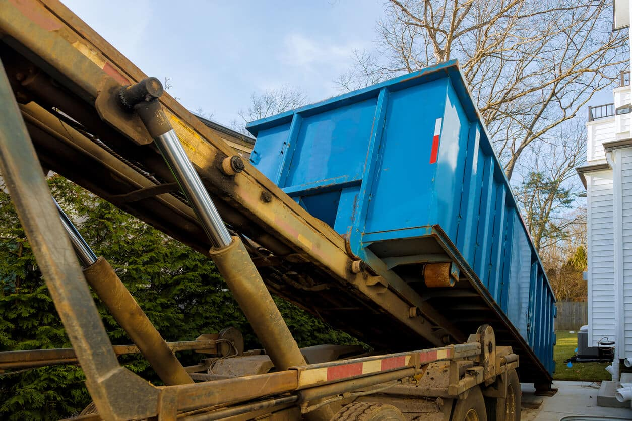 How to Choose the Right Dumpster Size