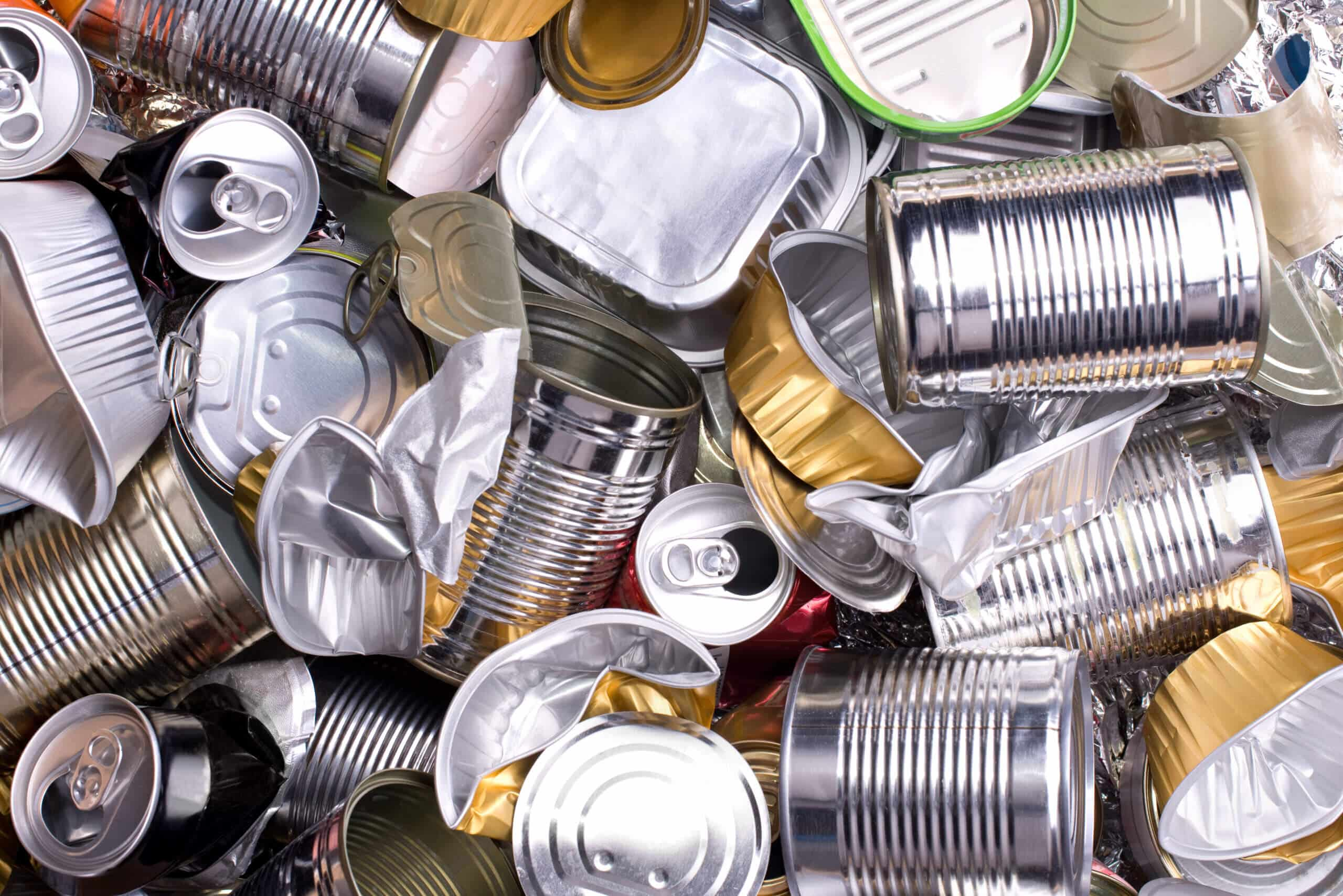 Why You Should Consider Scrap Metal Recycling